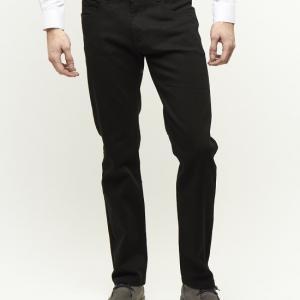 24/7 Jeans Palm zwart