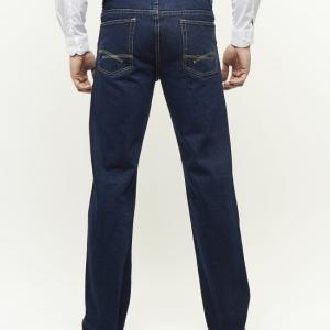 24/7 Jeans Mahogany D11