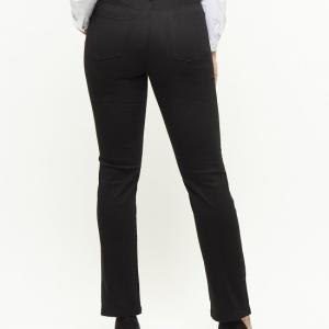 24/7 Jeans Rose zwart