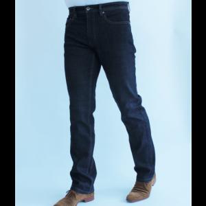 Faster Jeans ultra dark