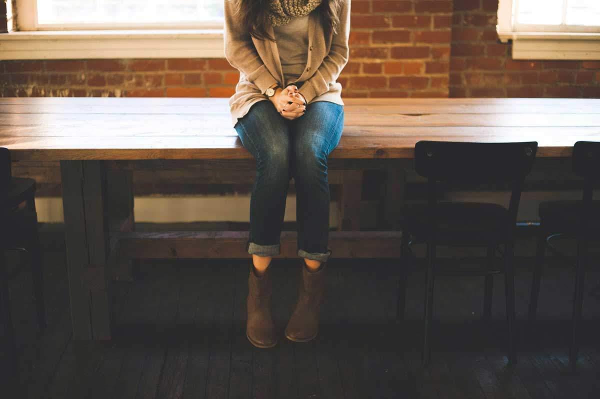 Jeans Fashion vrouwen