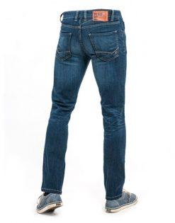 Faster Jeans Bruno Azur Blue