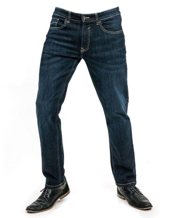 Faster Jeans Bruno Dark