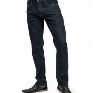Faster Jeans Bruno Deep Dark