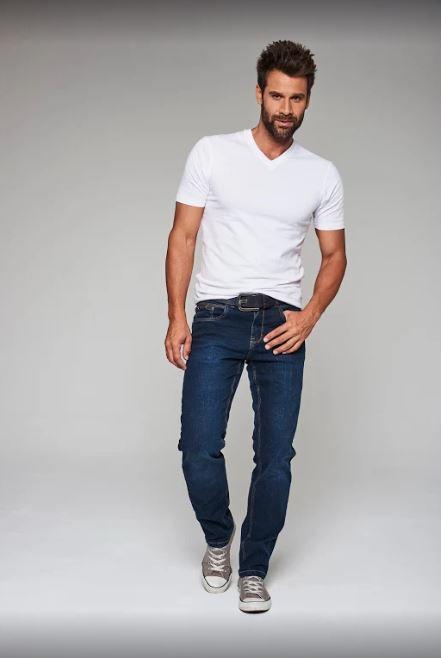 stretch spijkerbroeken