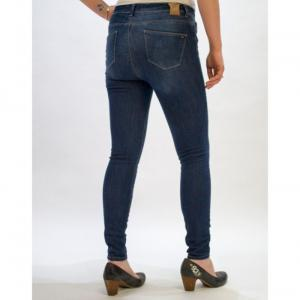 Cars Jeans Belinda Stretch Denim Dark Used