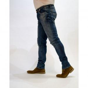 Cars Jeans Blast Denim Blue Wash