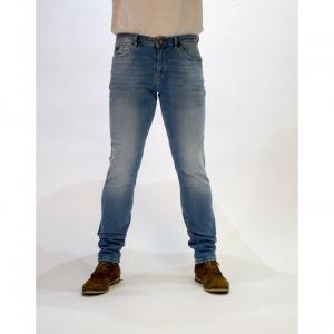Cars Jeans Blast Denim Stone Bleach Used
