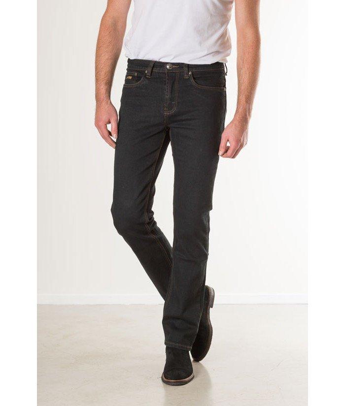 New Star Jeans Jacksonville Blue Black
