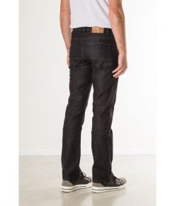 New Star Jeans Nebraska Black