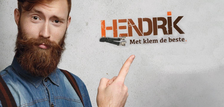 Hendrik Bretels