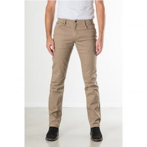 New Star Jeans Jv Slim Twill Dark Sand