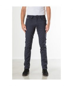 New Star Jeans Jv slim twill Navy