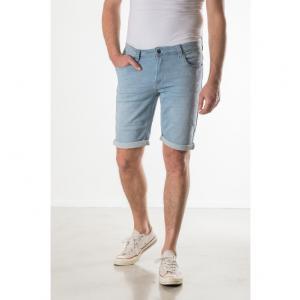 New Star Jeans jv short denim Bleach