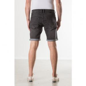 New Star Jeans jv short denim black used