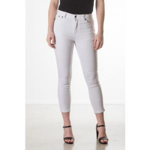 New Star Jeans panama white
