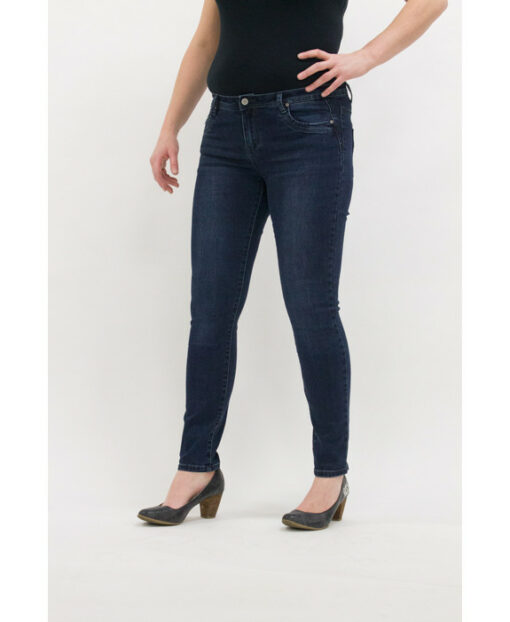 Red Button Jeans Jimmy Dark Blue used