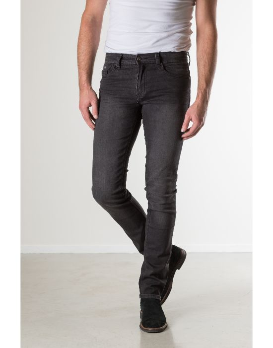 New Star Jeans Jv Slim Black