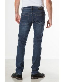 New Star Jeans Jv Slim Dark Blue