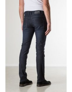 New Star Jeans Jv Slim Dark Stone