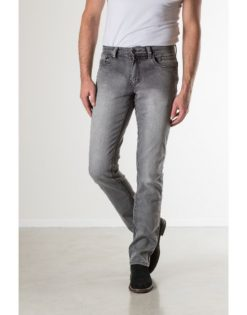 New Star Jeans Jv Slim Grey Used