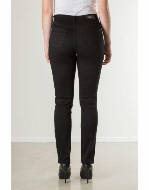New Star Jeans Linosa Black