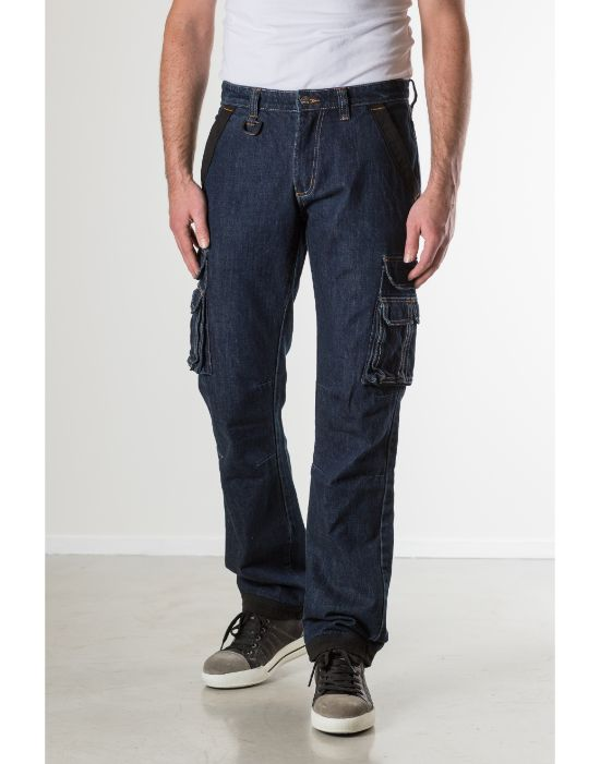 New Star Jeans Montana Stone wash