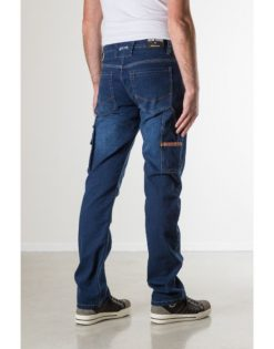New Star Jeans Oregon Stone Wash
