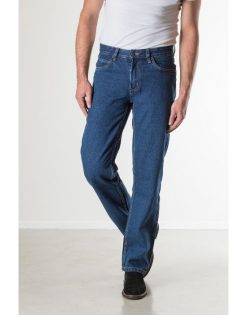 New star Jeans Colorado dark stone