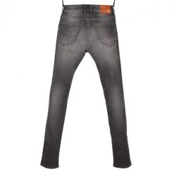 Faster Jeans Adam Grey Used (2)