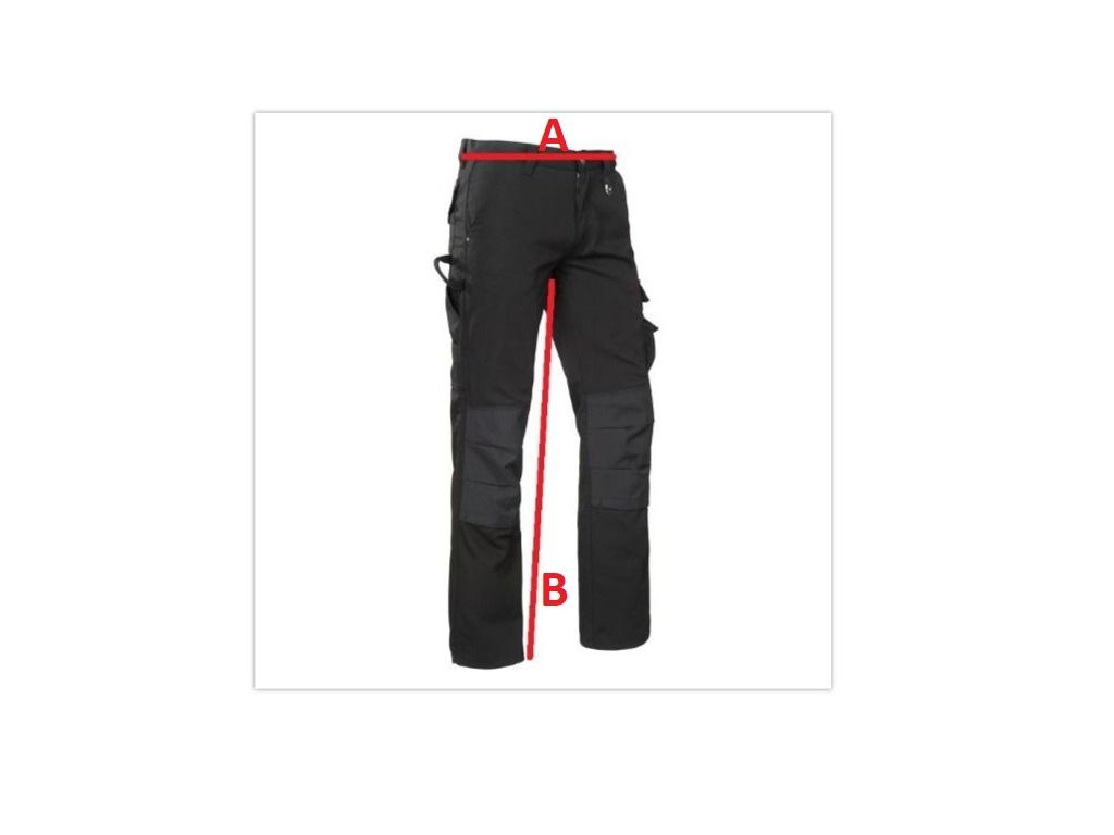 Jeansmaten Brams Paris Sander E53 900 Black