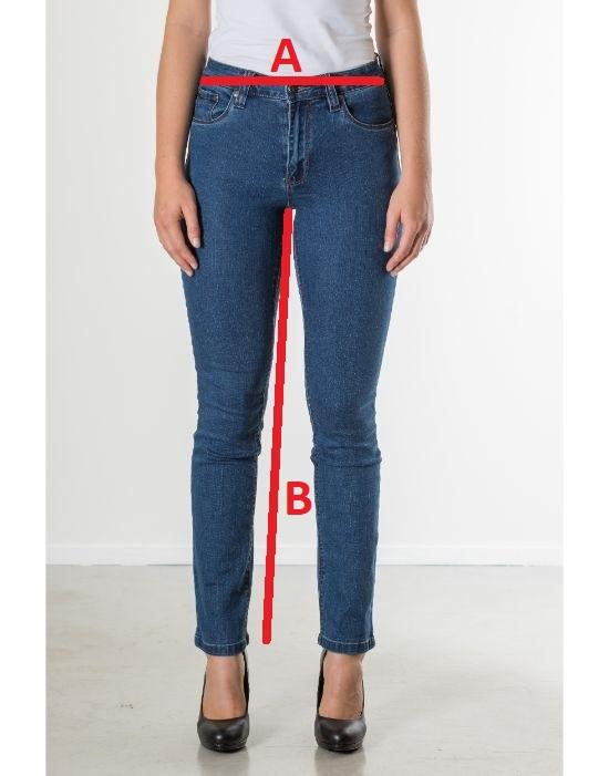 Jeansmaten New Star Jeans Memphis Stone Wash