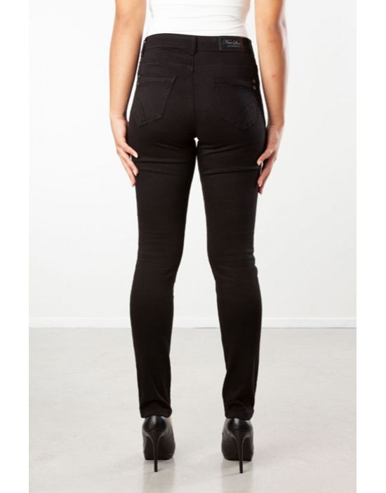 New Star Jeans New Orleans Twill Black