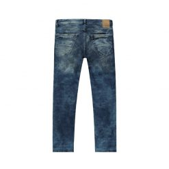 Cars Jeans Blast Slim Fit Blue wash (2)