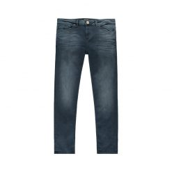 Cars Jeans Blast Slim Fit Dallas Blue (2)