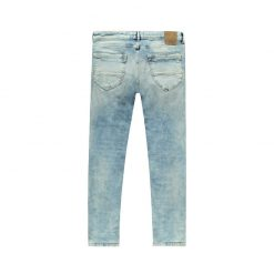 Cars Jeans Blast Slim Fit Stone Fancy Used (2)