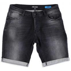 Cars Jeans Atlanta Denim Black Used