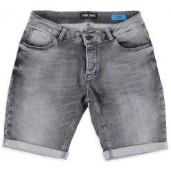 Cars Jeans Atlanta Denim Grey Used