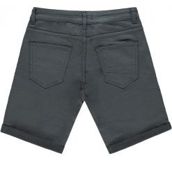 Cars Jeans Short Tucky Color Antra