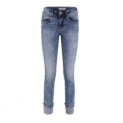 Red Button Jeans Lulu Denim & Turnup (4)